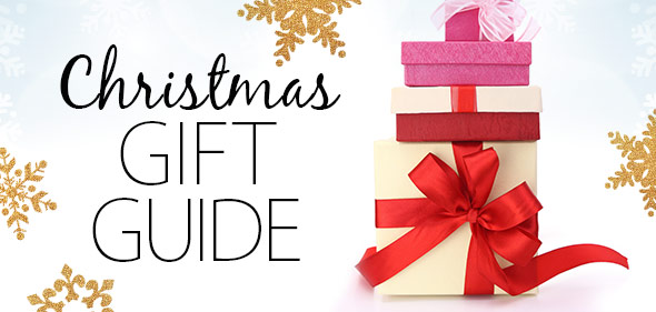 VisionDirect Christmas Gift Buying Guide 2015